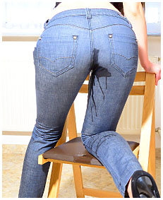 jeans experience from claudia 02