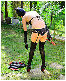 wet panties cat woman 03