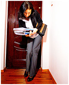 antonia wets business pants and pantyhose pissing herself business suit 13