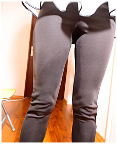 she pissed her office pants job interview fail 00029