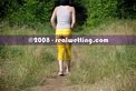 bed wetting girl