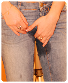 female desperation pissing jeans wetting girls peeing their panties