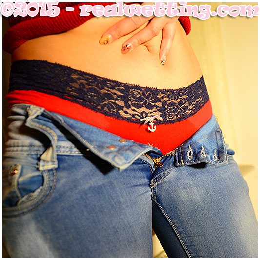 Girl wets her jeans accident wetting pissing herself wetitng her jeans piss urine in pants wetting her panties hdwetting free video