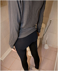 natalie wetting shorts and collant tights 0102