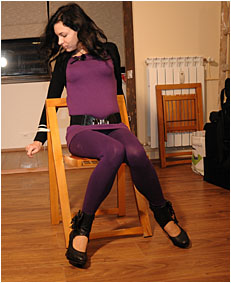 wetting collants 014 with antonia